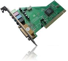 driver cmi8738 c3dx pci audio device